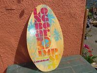 CRATOR LONGBOARD SURF BODY BOARD