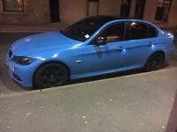 BMW 3 series M Sport 320i