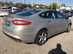 2015 Ford Fusion AWD-NoAccidents Heated seats Back UP Sensors&ca Kitchener / Waterloo Kitchener Area image 6