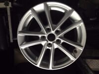 NEW FORD FOCUS 16'' ALLOY WHEEL