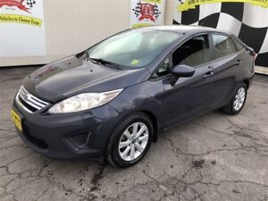 2013 Ford Fiesta SE, Automatic, Heated Seats