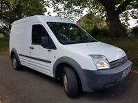 Ford Transit Connect 1.8 TDCI HIGH ROOF LWB