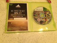 FIFA 17- for XBOX 360