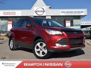 2013 Ford Escape SE *Navigation,heated seats,panorama moonroof*