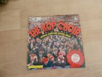 The Kop Choir