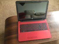 """HP 15.6"""" Laptop 15-AF154SA AMD Quad Core A6 6310 1.8GHz 4GB Ram 1TB Windows 10"""