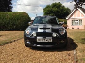 Mini Cooper S Turbo R56 2007 newly RECONDITIONED engine practically 0 miles (6months guaranty)