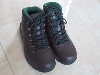 Hi-Tec Lady Eurotrek walking boots - brand new