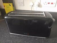 Breville 4 Slice Toaster, Unboxed, Brand New