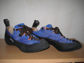 MENS CLIMING SHOES BY BOREAL