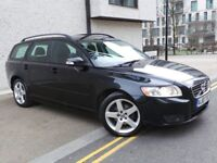 Volvo V50 1.6 D DRIVe SE (s/s) 5dr£3,695 p/x welcome 6 MONTHS NATIONWIDE WARRANTY