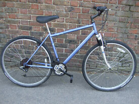 City Bike - Good condition, all working - rides great
