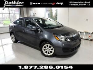 2014 Kia Rio LX | | HEATED SEATS | KEYLESS |