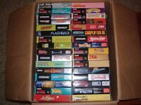 I need any retro/new games/consoles for any system