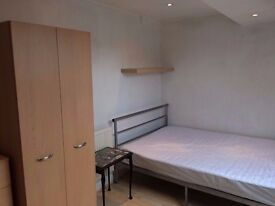 £63pw- Furnished Dbl Room +Private Kitchen Includes Bills -HD1 Tanfield Road
