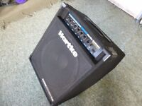 Hartke HS1200 Transient Attack Bass Combo