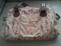 Yummy Mummy Nappy Bag