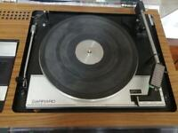 Vintage Sony HMK-40 Stereo music system - amp, record & tape player