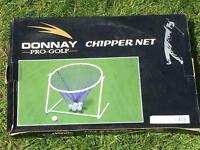 Chipper Net