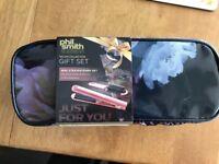 Phil Smith mini straightener gift set