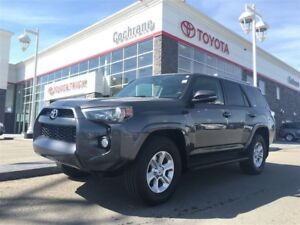 2015 Toyota 4Runner - ACCIDENT FREE, ONE OWNER!! -