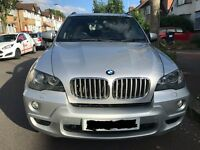 highest option spec on a BMW X5 with only 2 owners and 69000 miles