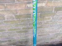 Carp pole