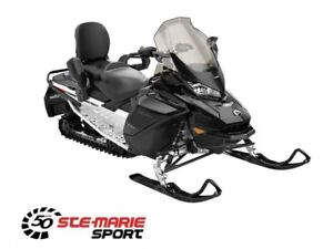 2019 Ski-Doo GRAND TOURING 900 ACE