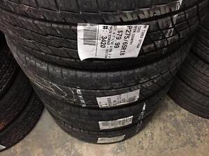 275/65/18 Toyo Open Country *Allseason Tires*