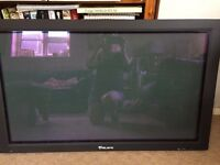 """Flat Screen Relisys Television 42"""""""