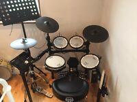 Roland 25k electric drums