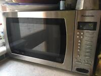 Panasonic microwave grill combination inverter 900W