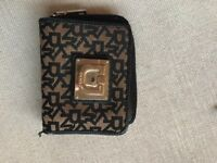 Hardly used DKNY purse