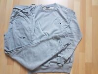 ARMANI JEANS TRACKSUIT (SPECIAL OFFER)