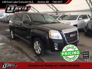 2014 GMC Terrain SLE-1 ALL WHEEL DRIVE, REAR VISION CAMERA, S...