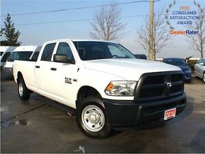 2016 Ram 2500 ST**A/C*FULL POWER GROUP*TRAILER TOW GROUP**