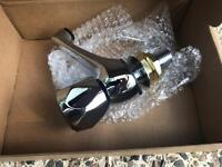 Bathroom sink tap brand new