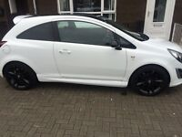 Corsa limited edition June 2014