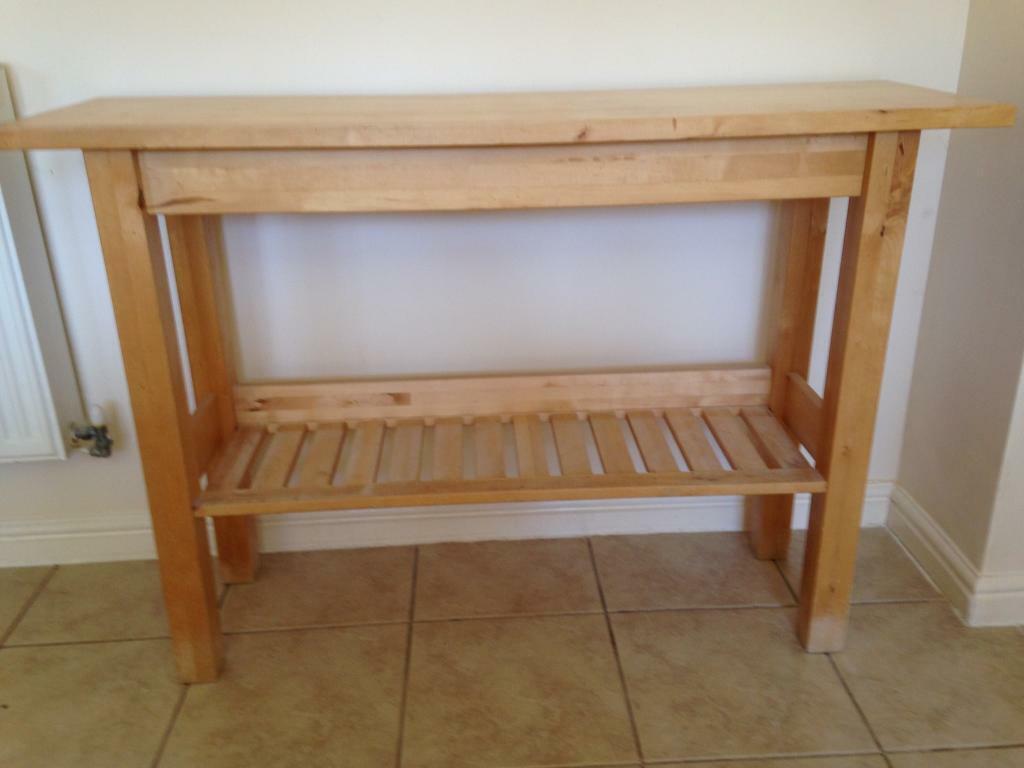 Astonishing Ikea Kitchen Bench In Hull East Yorkshire Gumtree Uwap Interior Chair Design Uwaporg