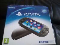 Sony PS Vita Wi-Fi (PCH-2016) (PS Vita)