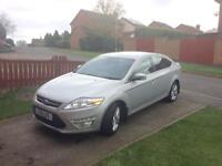 Ford Mondeo Titanium 2.0L Petrol reduced for quick sale