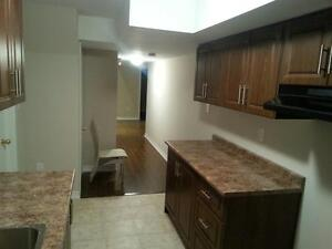 Bradford! All Inclusive Newer 1- bed..LOWER Level...October. 1st