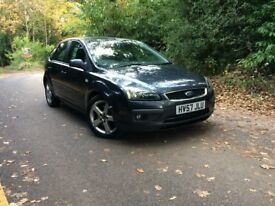 Ford Focus 1.8 TDCi Zetec Climate 5dr Diesel - One Owner From New - Full Service History