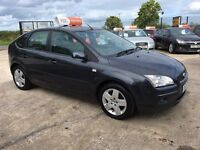 Late 2008 Ford Focus 1.6 5 Door Style **6 Months warranty** (golf,astra,megane,leon)