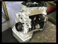 SUPPLIED AND FITTED MERCEDES SPRINTER EURO 5 DIESEL ENGINE