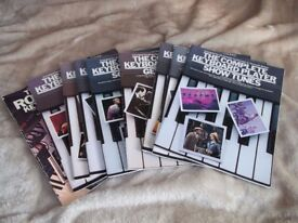 Keyboard Player Music books