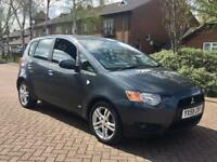 Mitsubishi Colt 1.3 Automatic 31,000 Miles With Service History