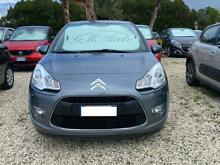 CITROEN C3 C3 1.4 HDi 70 Attraction