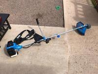 SGS 50cc Petrol grass strimmer/Brush cutter