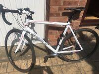 """Ribble Sportive 7005 Shimano Ultegra 52"""" Frame Road Bike for Sale"""